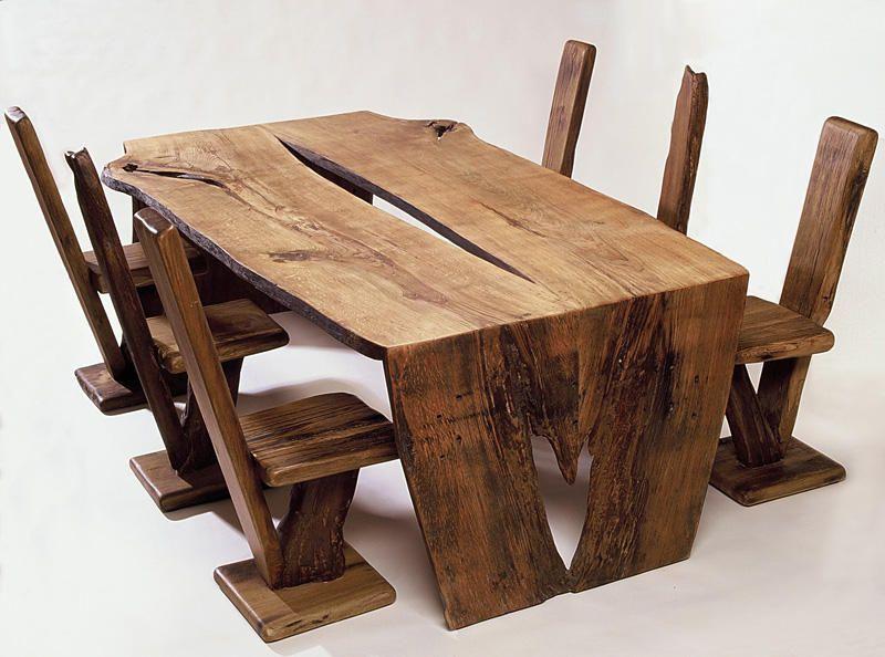 Designermöbel aus altem holz  Esstisch Massiv Antik | rheumri.com