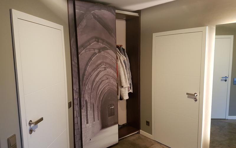 Zimmertüren Wedel