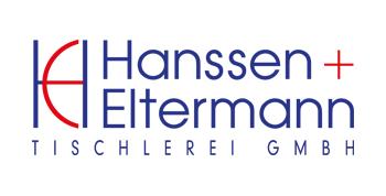 Hanssen + Eltermann Tischlerei GmbH - Logo