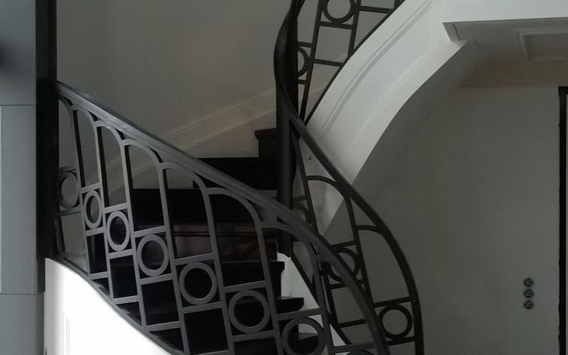 Historische Treppe Berlin